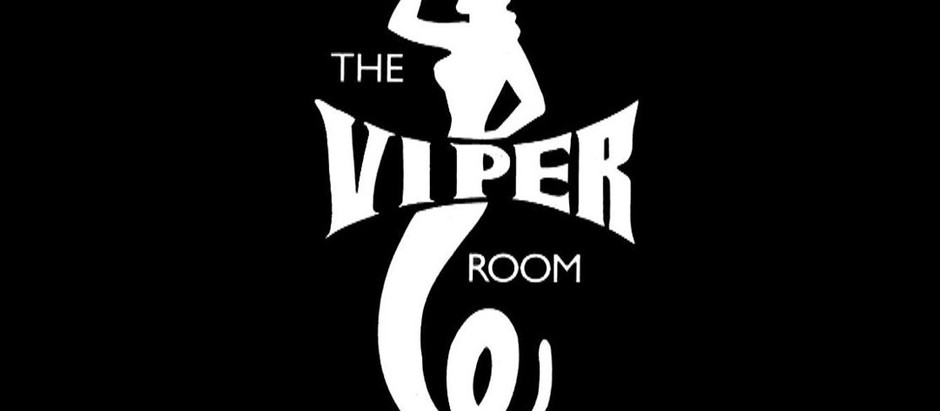 TCR @ The Viper Room in Hollywood!