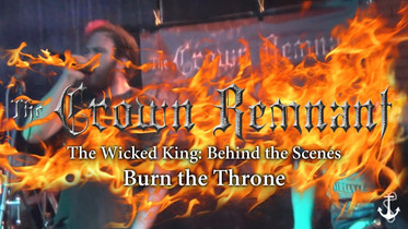 Behind the Scenes: Burn the Throne