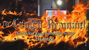 Behind the Scenes: Haunted