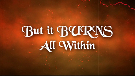 """""""Inferno"""" [Official Lyric Video]"""
