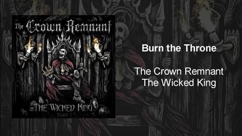 Burn the Throne