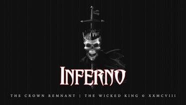 Inferno [Official Music Video]