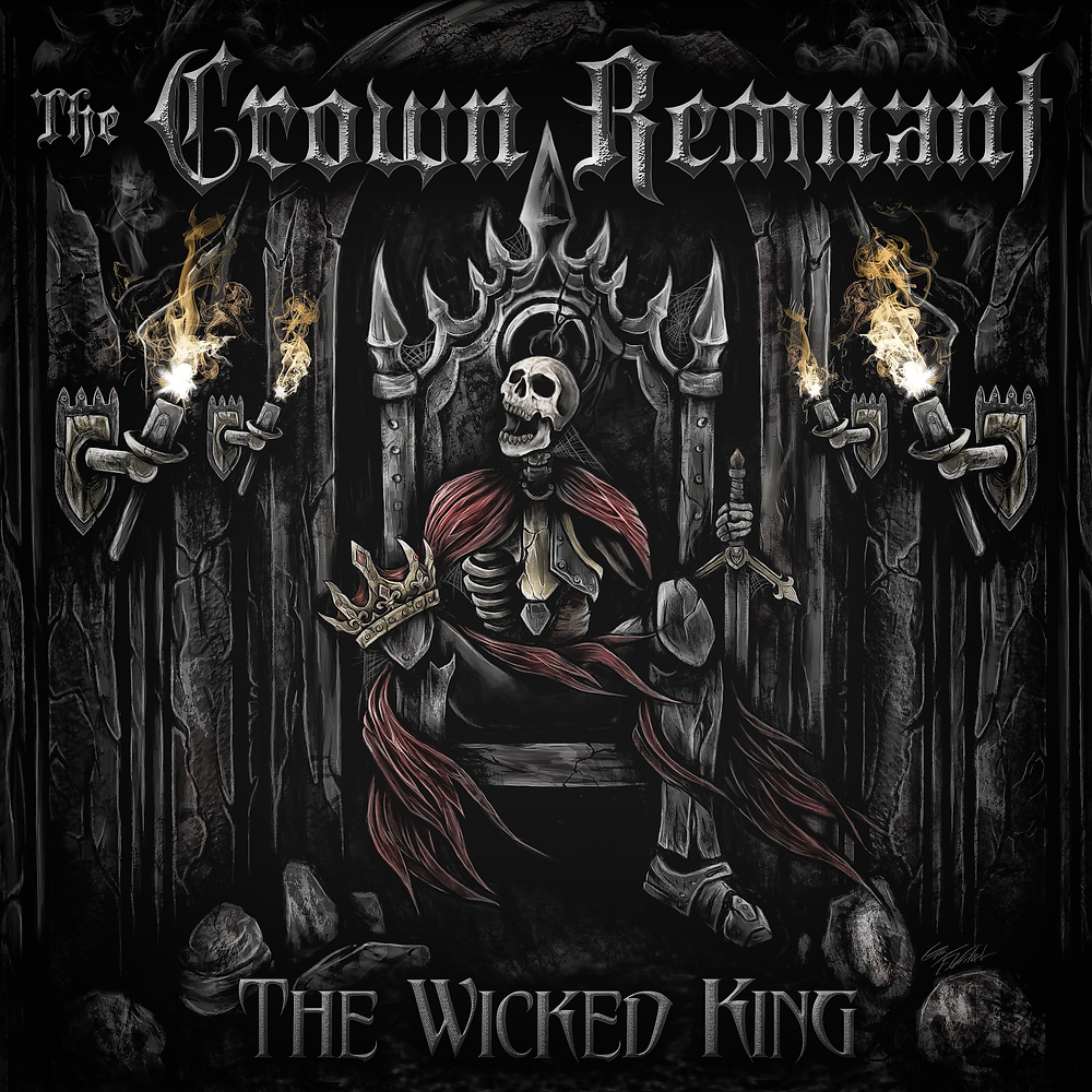 The Wicked King: Part I