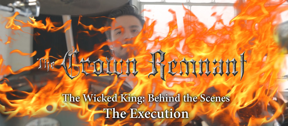 Behind the Scenes: The Execution