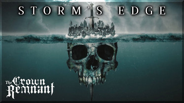 Storm's Edge (Official Lyric Video)