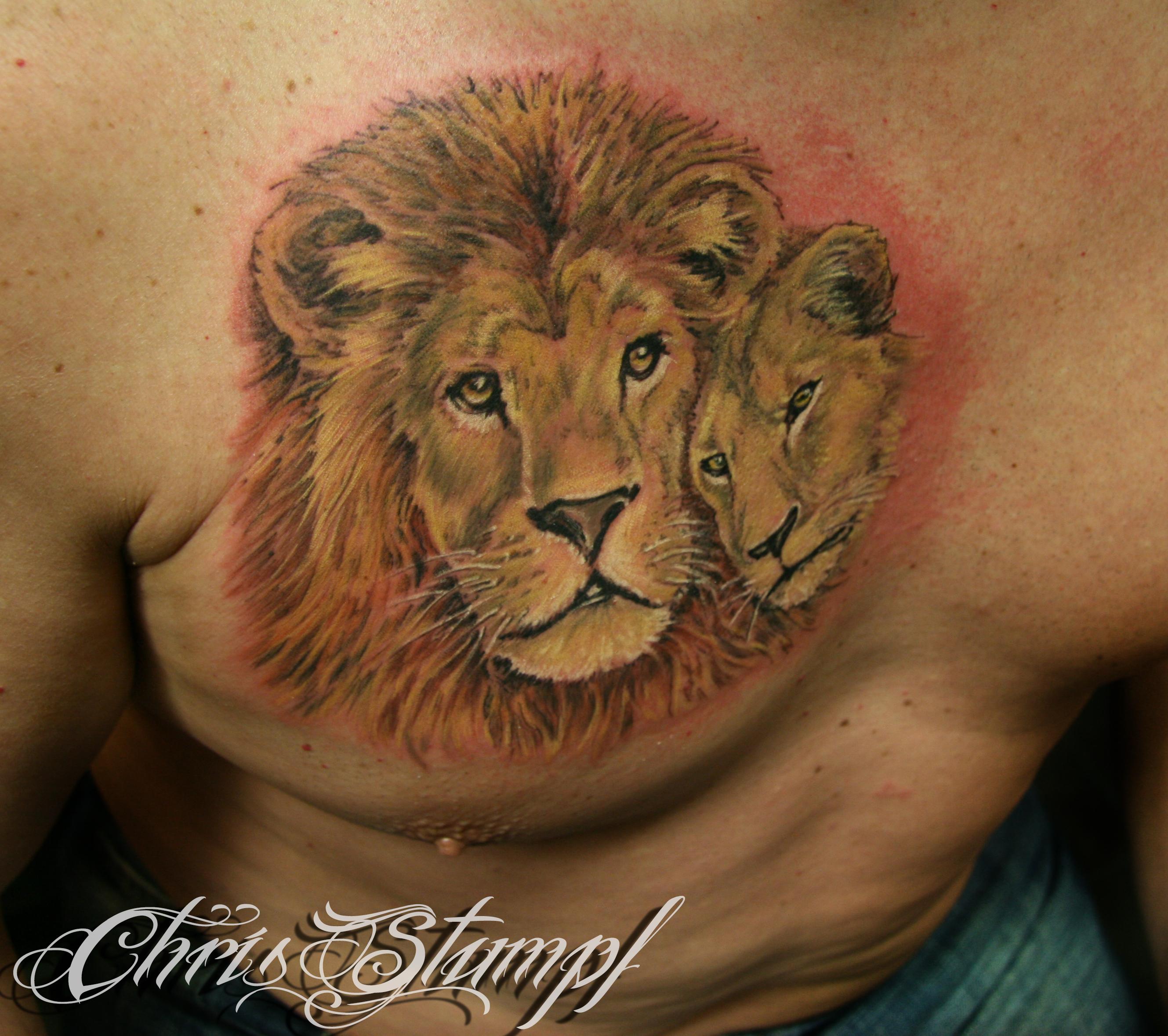 liontribes