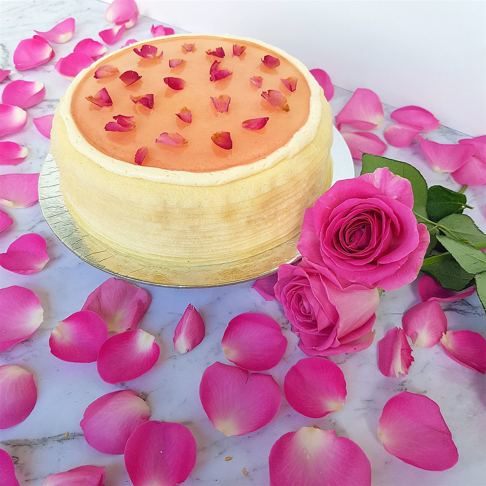 Roseate Cake