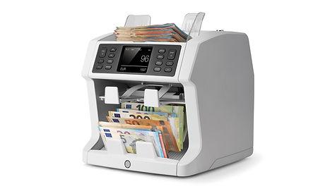 Conta banconote Safe Scan 2985
