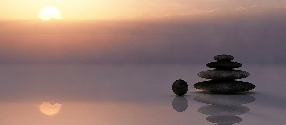L'importanza del silenzio.