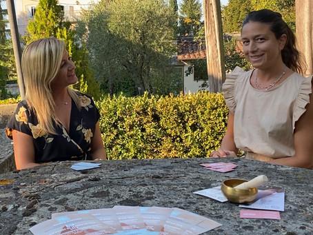 Evento Open Day a Firenze: Coaching, Yoga e Meditazione