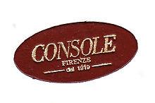 Console Firenze dal 1919