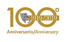LOGO CONSOLE 100 ANNIVERSARY