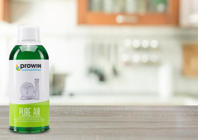 ProWin Pure Air für Air Bowl