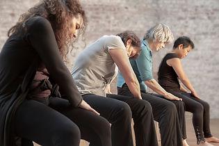 Feldenkrais 3x4 - Bewusstheit durch Bewegung
