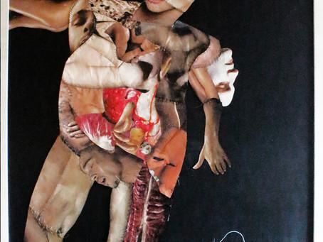 Galeristin Manon Joos