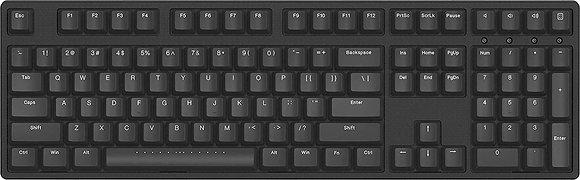 iKBC W210 Wireless Mechanical Keyboard