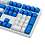 Thumbnail: Mistel Doubleshot PBT Keycaps for Mechanical Keyboard