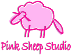 Pink Sheep Studio, Isle of Harris, Harris Tweed