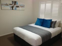 Bottletree on Garget bedroom