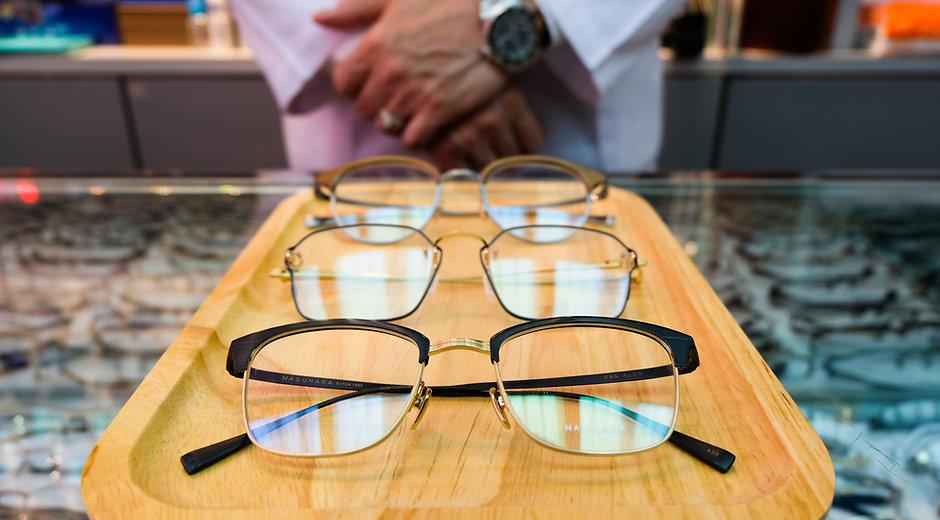 Chiangs optical eye glasses