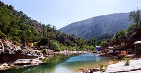 Ein Tagesausflug in das bezaubernde Paradise Valley