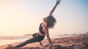Yoga für Surfer - finde die perfekte Balance