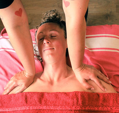 Wave Gypsy Surf Yoga Lomi Lomi Massage K