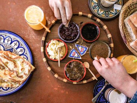 Die 5 besten Tipps für Tamraght - Marokko.