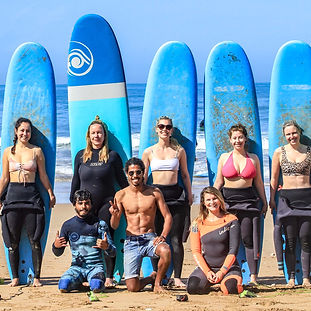 Group Offer Wave  Gypsy Surf & Yoga_bear