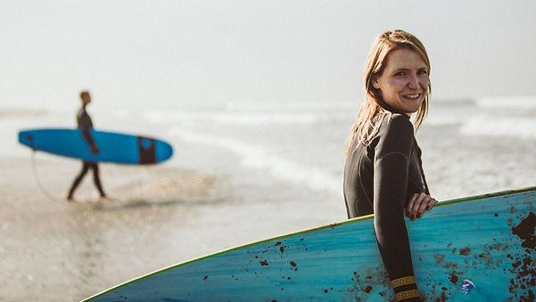 Wave Gypsy Surf Yoga Morocco Beach Holid