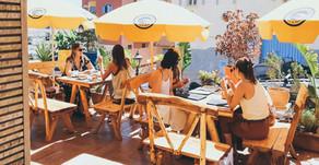 Lecker essen gehen in Tamraght - Teil 2: Adams Café