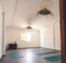Wave Gypsy Surf & Yoga Zimmer Surf House