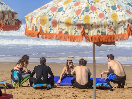 Surf Begriffe für Neulinge - Surf ABC