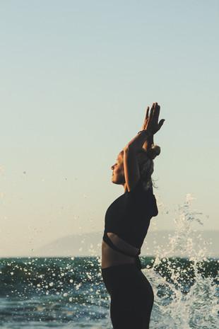 Praise the Ocean
