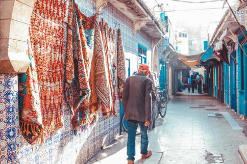 Essaouira Franky Siegler Photography