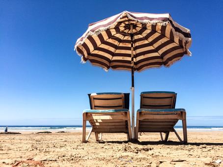 Unsere neuen Urlaubspakete für die Surf Saison 2019/2020 in Marokko