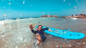 Die Surf Philosophie - have fun!
