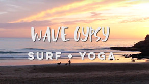 Explore Morocco with Wave Gypsy Surf & Yoga - new Video