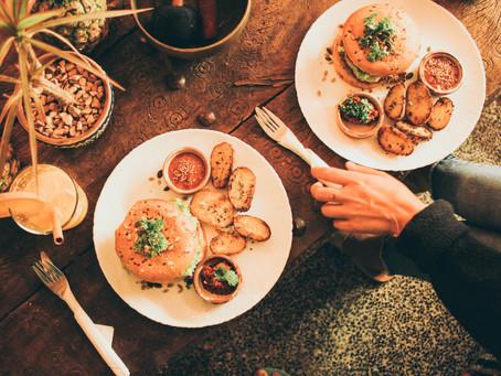 Lecker essen gehen in Tamraght - Teil 1: Let's Be