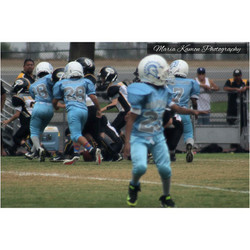Instagram - #Football #looking for the #pass #run #tackled #fun patterns #traine