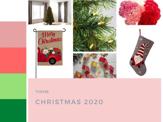 Themes For The Holiday's