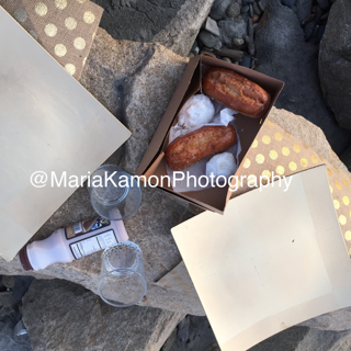 Picnic for Two-Set-up