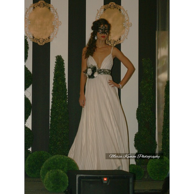 Instagram - #ElyseReuben #wedding #Fashion #bride #beauty #model #mkpurediamonde
