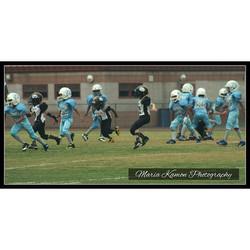 Instagram - #Football #motion #children #action #practice #game #beauty in #spor