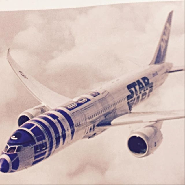 Star Wars Travel
