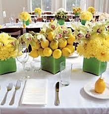Flowers for Your Table (Helpful Advice)