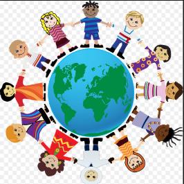 United Nations Day aka Friendship Day