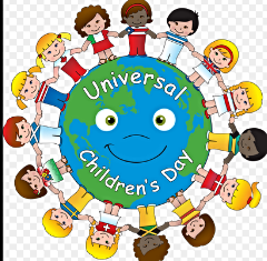 Universal Children's Children's Day