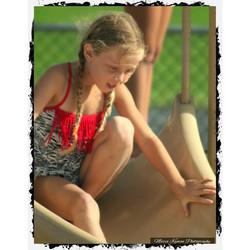 Instagram - #children #model #sportswear #fashion #slide #fun #professional #mag