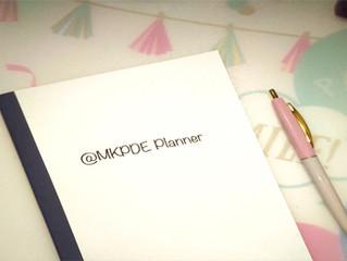 @MKPDE Planner (2020-21)
